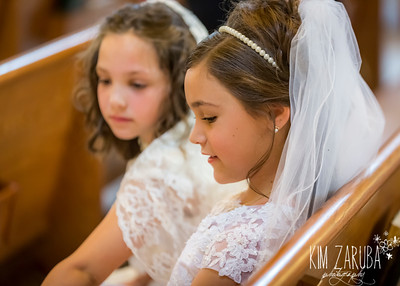 Isa First Communion-2