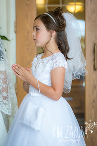 Isa First Communion-21