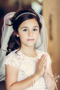 Isa First Communion-19