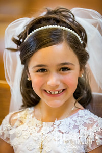 Isa First Communion-5