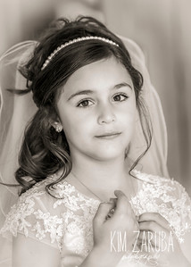 Isa First Communion-17