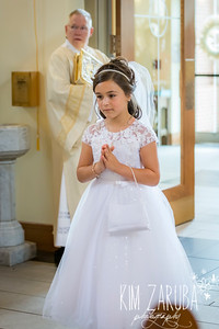 Isa First Communion-24