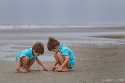 Brothers in Blue, Kiawah