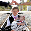 Fall family photos by Rudy DeSort Photography