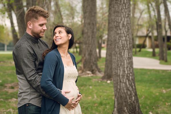 Denver Colorado Maternity Photographer