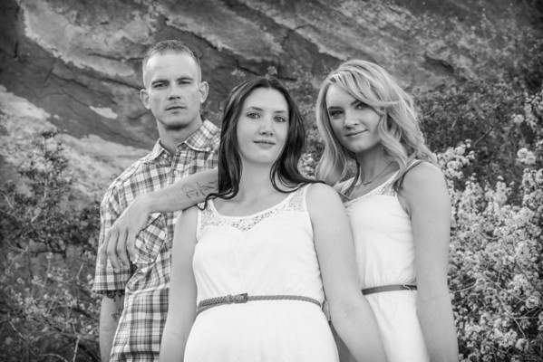 Denver Colorado Family Photography