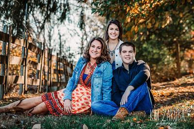 Linda Scott & Family-12