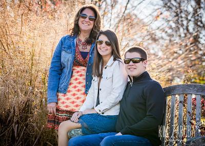 Linda Scott & Family-2