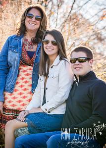 Linda Scott & Family-1