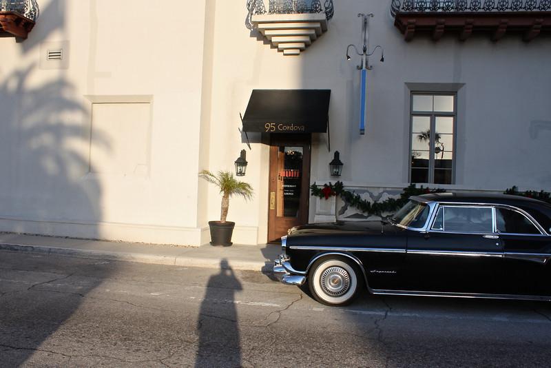 St Augustine, FL, 2010 © Copyrights Michel Botman Photography