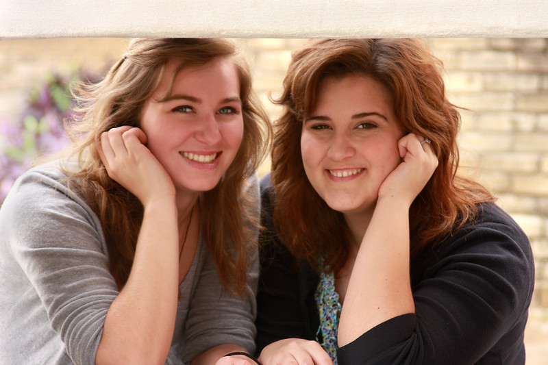 Lea & Rachel