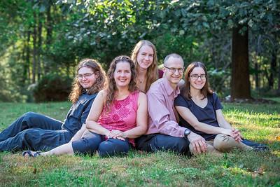 Stewart Family-7