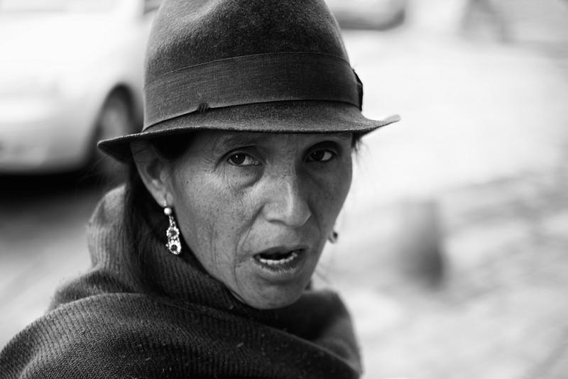 Ecuador, Cuenca, 2014 © Copyrights Michel Botman Photography