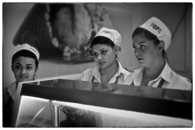 Costa Rica, Alajuela, 2013 © Copyrights Michel Botman Photography