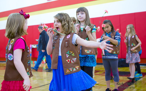 Troop 473, Family photos by Rudy DeSort Photography