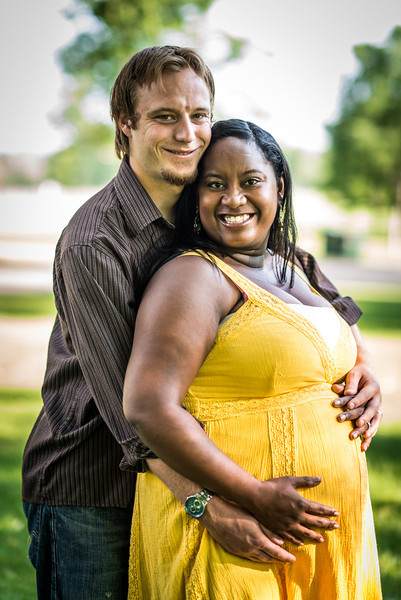 Denver Colorado Maternity Photographer