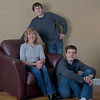 Family photos by Rudy DeSort Photography