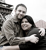 Abe & Delia Engagement