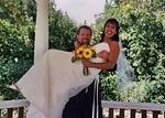 Wedding of Lucy & Mark