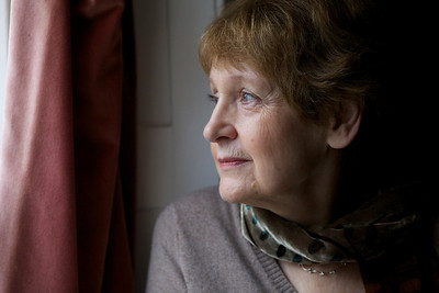 Wendy Cope, poet