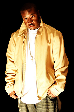 Young Nitt, Rapper