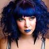 Rachel, Bella Salon Shoot - Austin, Texas