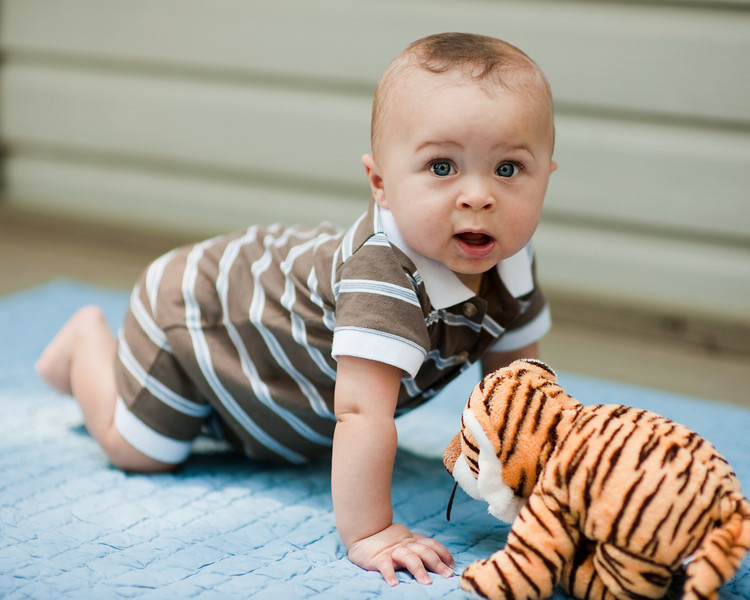 3-month baby and family photoshoot -2
