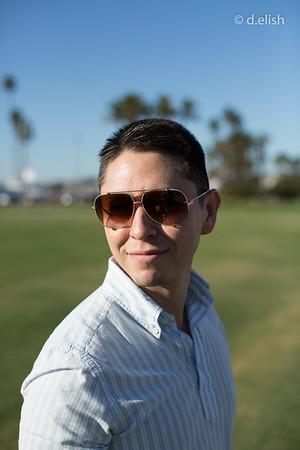 Humberto Portrait