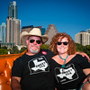 Photos by: Shaie Williams .Texas Monthly BBQ Fest 2016 held at the Long Center in Austin TX  on October 30, 2016.