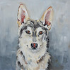 Portraits : Pet Portraits, Animal Paintings, Commission