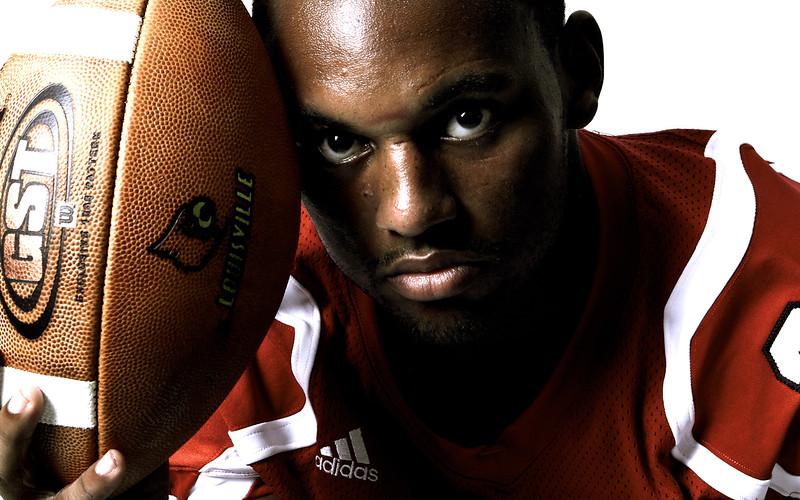 Doug Beaumont, Louisville Football