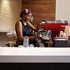 Bethel # 2, Caffe Medici - Austin, Texas