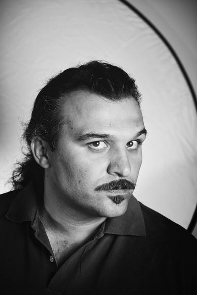 Stelios Neroladakis - Actor