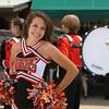 Gabby at the 2009 Texas Photo Festival - Smithvile, Texas