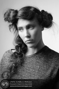 Model: Courtney Bubeck