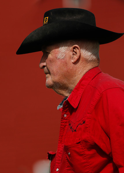 George - The Palouse, WA