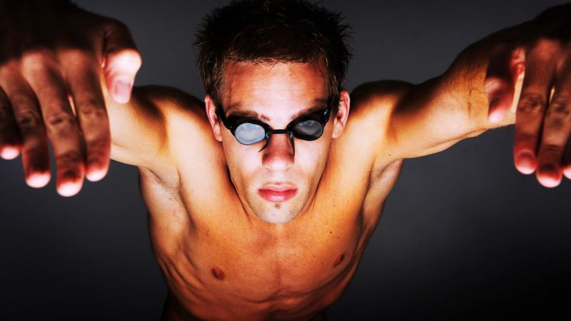 Adam Madarassy, Louisville swimming and diving
