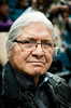 Gordon Tootoosis<br />  (October 25, 1941 – July 5, 2011) was a Canadian actor of Cree and Stoney descent