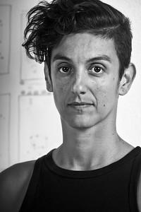 Marianna Kavallieratos - Dancer & Choreographer - www.mariannakavallieratos.com