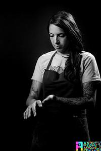 Chef Rachel Miller