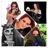 Brandy P Collage