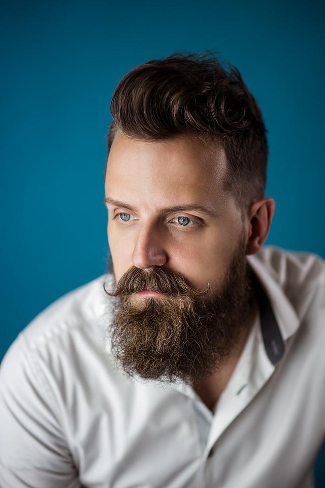 Bearded Self