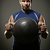 Justin Sawochka<br /> Personal Trainer - Kamagon Ball<br /> Chicago Home Fitness - Merrillville, Indiana