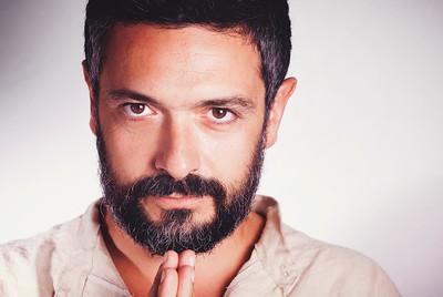 Giorgis Tsampourakis - Actor & Director - instagram.com/giorgis_tsampourakis_official
