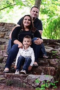 Kirsch Family Portaits