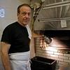 Robert D'Adamo, Marra's Cucina Italiana - Philadelphia, Pennsylvania