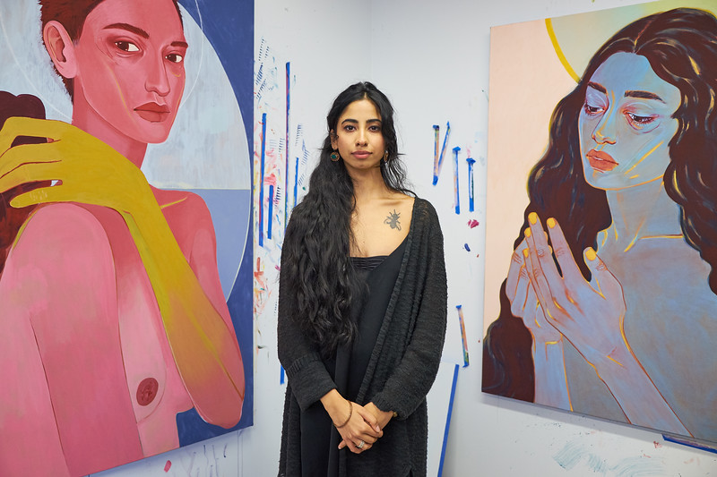 Nadia Waheed, EAST 2019 - Austin, Texas