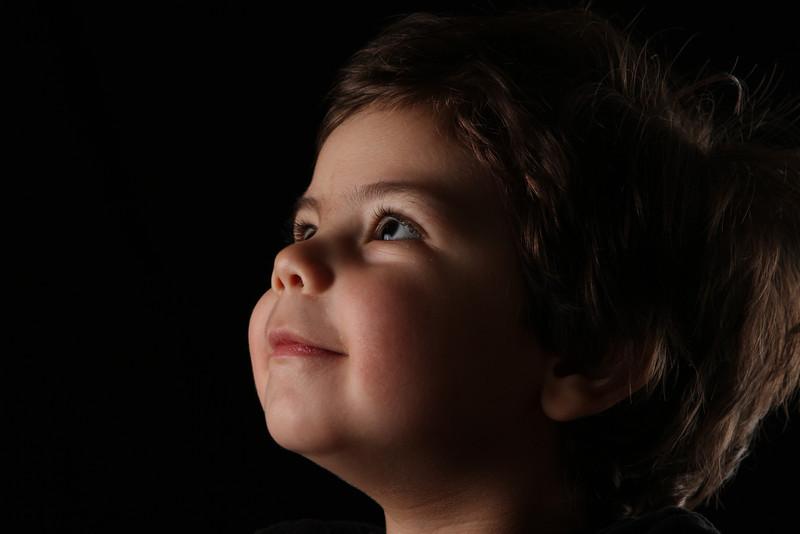 Studio-based portraiture--little kids, big kids, adults.
