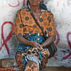 Mozambican Lady #2