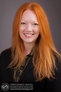 Dr. Melissa Ryce - Veterinarian